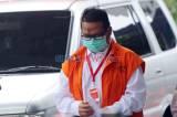 KPK Lanjutkan Pemeriksaan Kepala Bapenda Kutai Timur Musyaffa