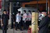 Jenazah Anggota KPU Yakuhimo Hendry Jovinski Dimakamkan di Yogyakarta