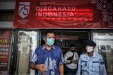 Selesai Jalani Hukuman, Nazaruddin Bebas Murni Mulai Hari Ini