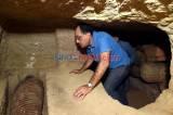 Penemuan Puluhan Peti Mati Kuno Berusia 2.500 Tahun di Mesir