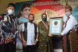 Leprid Anugerahi Didi Kempot Sebagai Maestro Pop Jawa dan Campursari