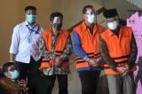 Kasus Suap Mantan Pimpinan DPRD Jambi Siap Disidangkan