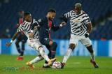 Laga Pembuka Grup H Liga Champions, Man United Tundukkan PSG 2-1