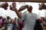 Jogo Tonggo Warga Wonosari Ngaliyan Semarang Terus Tumbuhkan Semangat Gotong Royong