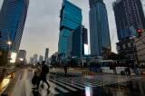 Jakarta Terpilih Sebagai Kota Terbaik di Dunia dalam Sustainable Transport Award 2021