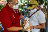 Cegah Penularan Rabies, Pemkot Jakarta Selatan Berikan Vaksin Gratis ke Hewan Peliharaan Warga