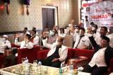 DPW PKS Jakarta Gelar Nobar Munas V