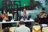 Diskusi Dialektika Demokrasi: Pro Kontra Sekolah Tatap Muka di Tengah Pandemi