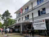 Kasus Baru Covid-19 Meningkat, RS Lapangan Bogor Siap Tampung 64 Pasien OTG