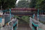 Perpanjangan PPKM, Taman Kota 2 Serpong Sepi Pengunjung