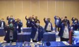 Solid Dukung AHY, Partai Demokrat Jateng Tolak Hasil KLB Deliserdang