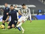 Giornata ke-26 Liga Serie A : Juventus Sikat Lazio 3-1