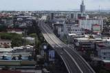 Jalan Tol Layang AP Pettarani Dongkrak Pertumbuhan Ekonomi Kota Makassar
