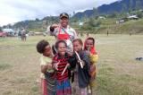 Binmas Noken Akan Bentuk Organisasi Kepemudaan di Intan Jaya