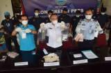 Gagalkan Peredaran Sabu Jelang Lebaran, BNNP Jateng Bekuk Komplotan Sindikat Narkotika