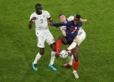 Piala Eropa 2020: Prancis Tundukkan Jerman 1-0