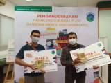 Fotografer MPI Sabet Dua Penganugerahan Loyalis Lingkungan PPLI 2021