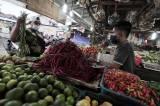 PPKM Mikro Diperketat, Pedagang Harap Pemda Tak Tutup Pasar Tradisional