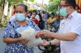 Perindo Berbagi Peduli di Tengah Pandemi Covid-19