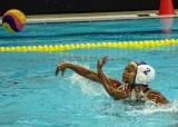 Tim Polo Air Jawa Barat Kalahkan Tuan Rumah 22-7