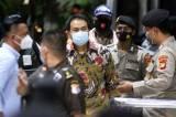 Ngeles Jalani Isoman, Akhirnya Azis Syamsuddin Dijemput Paksa KPK