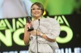 Raih Dua Penghargaan, Begini Pesona Amanda Manopo di Indonesian Television Awards 2021