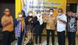 Ketum Partai Emas Konsolidasi dengan Kader Se-Jawa Timur