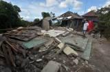 Dampak Gempa Bumi di Bali, Ratusan Rumah di Karangasem Rusak Berat