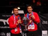 Kemenangan Thomas Cup Bukan Akhir Perjalanan, Yuzu Isotonic Terus Dukung Atlet Indonesia Lanjutkan Tradisi Emas