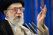 Pembunuhan George Floyd Picu Kerusuhan Minneapolis, Khamenei Ledek AS