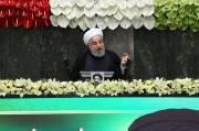 Saat Lockdown Longgar, Masjid-masjid Iran Kembali Gelar Salat Jamaah
