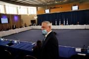 Menhan Israel Minta Maaf atas Insiden Penembakan Warga Palestina