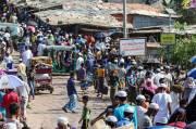Pertama, Pengungsi Rohingya Meninggal karena Covid-19 di Bangladesh