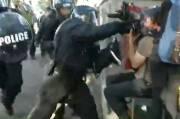 Wartawan Australia Jadi Korban Keberingasan Polisi AS