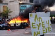 Sekjen PBB Serukan Demonstrasi Damai di AS