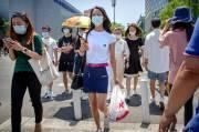Tensi Memanas, China Larang Warganya ke Australia