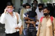 Kasus Corona di India Sudah Melebihi Italia Saat Lockdown Longgar