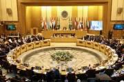Liga Arab Tuding Turki Tiru Cara Iran Intervensi Urusan Dunia Arab