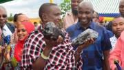 Temukan Batu Langka, Warga Tanzania Jadi Miliarder Dadakan