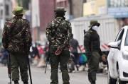 Gara-gara Masker, Tiga Tewas saat Bentrok dengan Polisi Kenya