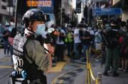 Pelajar Hong Kong Dilarang Terlibat Aktivitas Politik