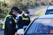 Kasus Baru Virus Corona Meningkat, Melbourne Kembali Lockdown
