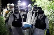 Walikota Seoul Tulis Surat Minta Maaf Sebelum Ditemukan Meninggal