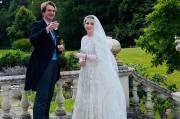 Putri Yordania Nikahi Cucu Penulis Inggris yang Jadi Mualaf