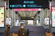Khawatir Gelombang Kedua Covid-19, Thailand Perketat Perbatasan