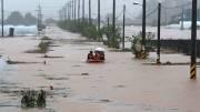 Banjir dan Tanah Longsor di Korsel Tewaskan 14 Orang