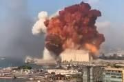 Soal Dalang Ledakan Beirut, Hajriyanto: Tunggu Hasil Investigasi Lebanon
