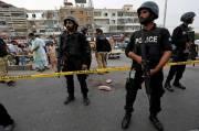 30 Orang Terluka dalam Serangan di Pakistan Saat Pawai Kashmir