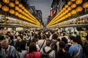 Budaya Pasar Malam Taiwan yang Beraneka Ragam