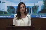 Imbas Ledakan Beirut, Menteri Penerangan Lebanon Mengundurkan Diri